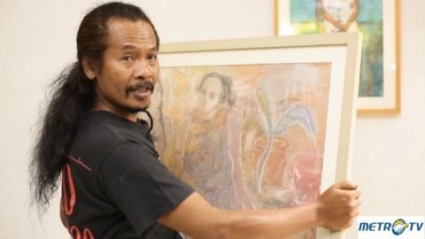 Jejak Maestro di Yogyakarta (1)