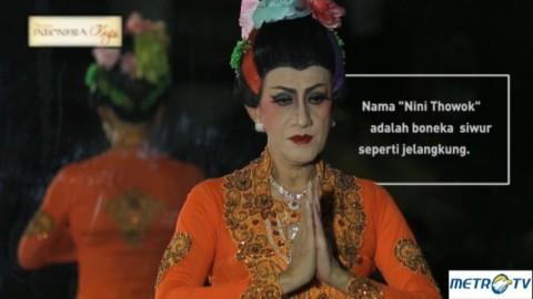Jejak Maestro di Yogyakarta (2)