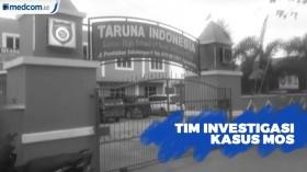 Gubernur Sumsel Bentuk Tim Investigasi Kasus MOS