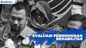 Polisi Akan Evaluasi Permohonan Rehabilitas Nunung dan Suami