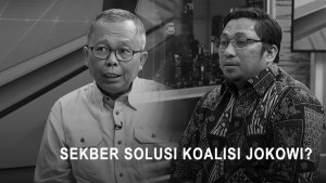 Highlight Primetime News - Sekber Solusi Koalisi Jokowi?