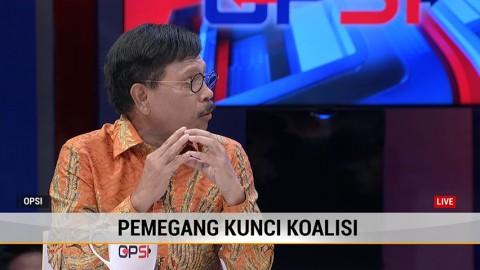 Koalisi Jokowi Akan Perlebar Sayap?