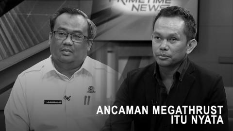 Highlight Primetime News - Ancaman Megathrust Itu Nyata