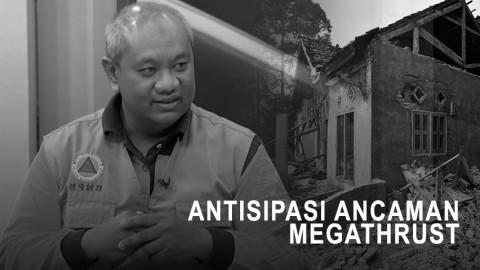 Highlight Primetime News - Antisipasi Ancaman Megathrust