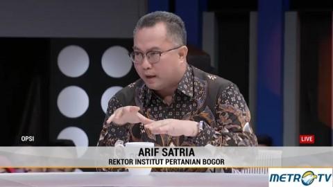 Rektor Kok Impor? (3)