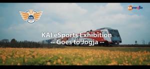 PT KAI Menggelar Turnamen Esports Perdana di Yogyakarta