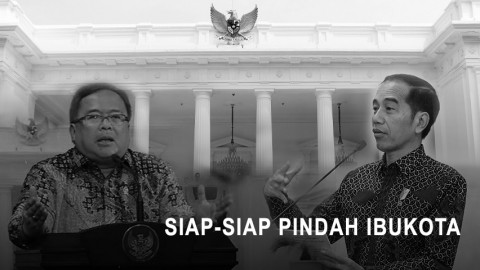 Highlight Prime Talk - Siap-Siap Pindah Ibukota