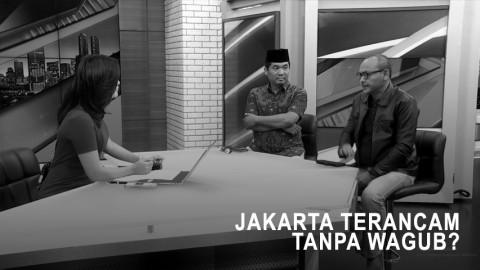 Highlight Primetime News - Jakarta Terancam Tanpa Wagub?