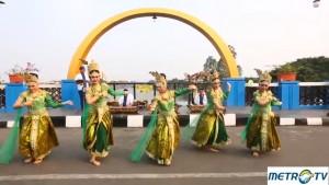 Semarak Parade Budaya Cisadane (2)