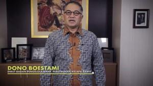 BPDP Kelapa Sawit Ucapkan Selamat Ulang Tahun Ke-74 Republik Indonesia