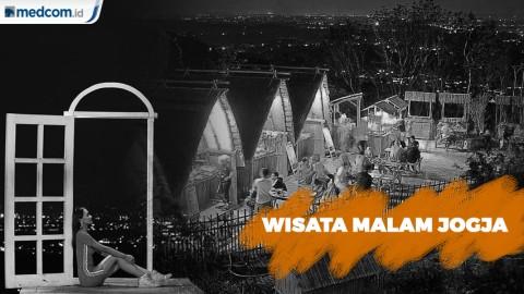 Tempat Wisata Malam Murah di Yogyakarta, Rekomendasi Foto Instagramable