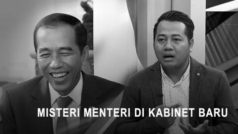 Highlight Primetime News - Misteri Menteri di Kabinet Baru