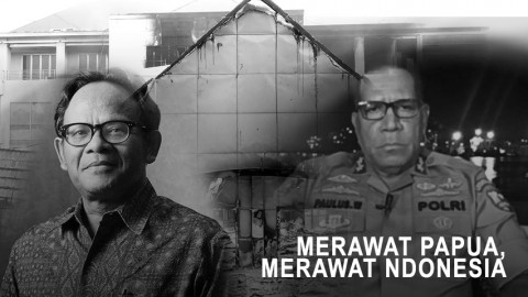 Highlight Prime Talk - Merawat Papua, Merawat Indonesia