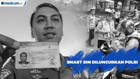Smart SIM Terobosan Baru Polri