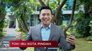 Ibu Kota Pindah ke Kaltim Hingga Kisah Paman Gendong Jenazah Ponakan   #SepekanTerakhir