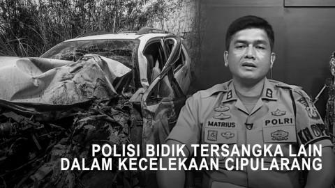 Highlight Primetime News - Polisi Bidik Tersangka Lain Dalam Kecelakaan Cipularang