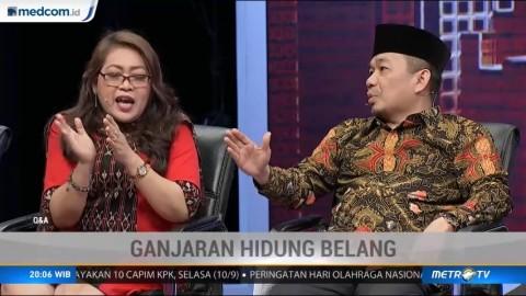 Hoaks Soal RUU PKS Disebut Sengaja Dipelihara untuk Modal Politik