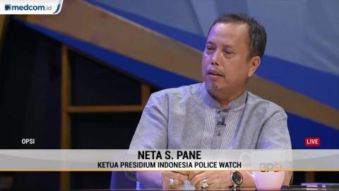 Ada Oknum KPK yang Khawatir dengan Calon Pimpinan dari Polri