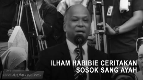 Habibie Mengabdikan Hidupnya untuk Teknologi & Demokrasi di Indonesia