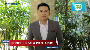 Highlights #SepekanTerakhir [With Marvin Sulistio] - Episode 79
