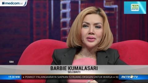 Mengaku Pengacara, Ini Kasus yang Sering Ditangani Barbie Kumalasari
