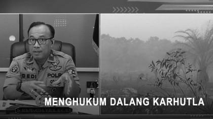 Highlight Primetime News - Menghukum Dalang Karhutla