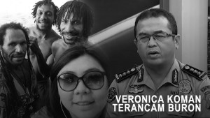 Highlight Primetime News - Veronica Koman Terancam Buron