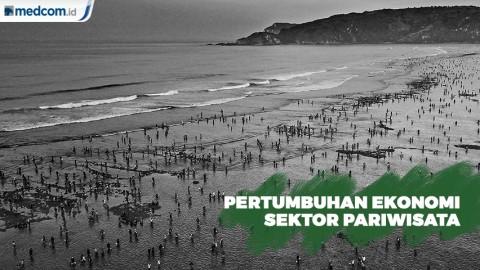 Indonesia Jadi Negara Ketiga Ekonomi Perjalanan dan Pariwisata di Asia Tenggara