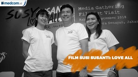Film Susi Susanti Lova All Tayang 24 Oktober 2019