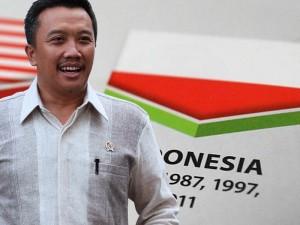 Olahraga Indonesia di Era Imam Nahrawi