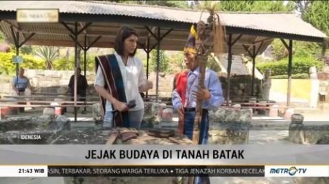 Jejak Budaya di Tanah Batak (2)