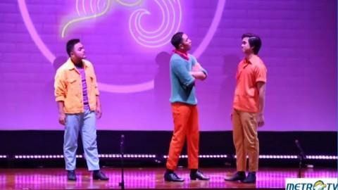 Indonesia Menuju Broadway Pilih 13 Peserta Terbaik