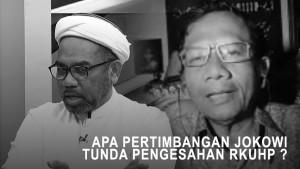 Highlight Primetime News - Apa Pertimbangan Jokowi Tunda RKUHP ?