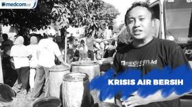 Krisis Air Bersih Landa Jepara
