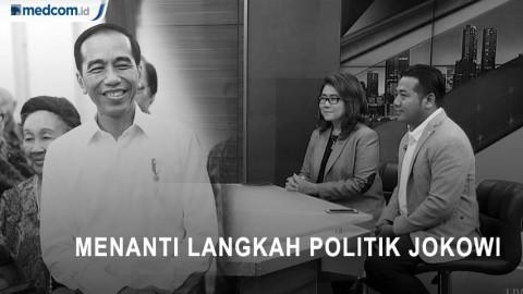 Highlight Primetime News - Menanti Langkah Politik Jokowi