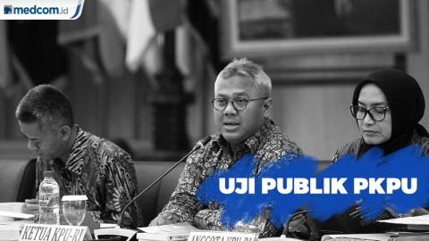 Rancangan PKPU: Pezina, Pejudi & Pemabuk Dilarang Maju di Pilkada 2020