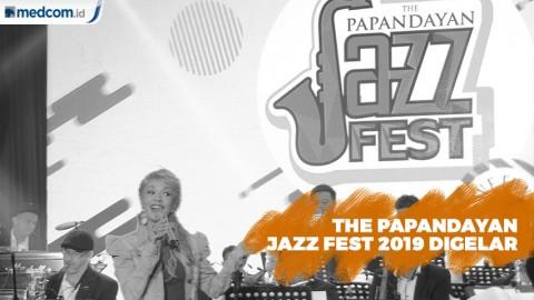 The Papandayan Jazz Fest 2019 Digelar