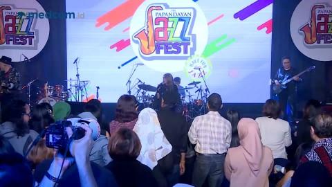 TP Jazz Fest 2019 | Krakatau - Gemilang
