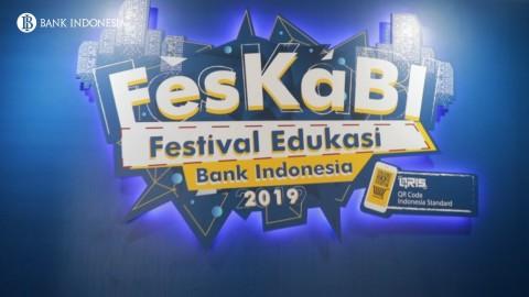 Solo Menjadi Kota Pertama Festival Edukasi Bank Indonesia 2019