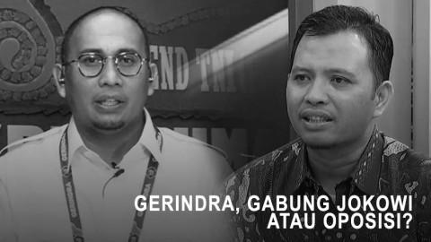 Highlight Primetime News - Gerindra, Gabung Jokowi atau Oposisi?