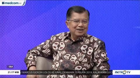 Highlight Q & A - JK Tanpa Jeda