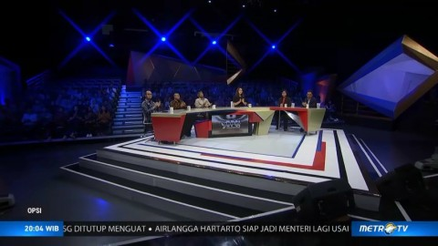 Jokowi dan Tantangan Politik ke Depan (1)