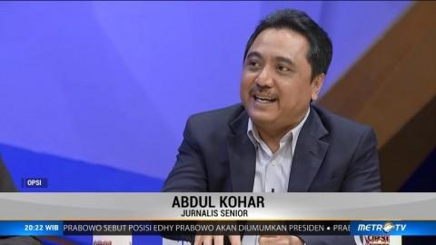 Jokowi dan Tantangan Politik ke Depan (2)