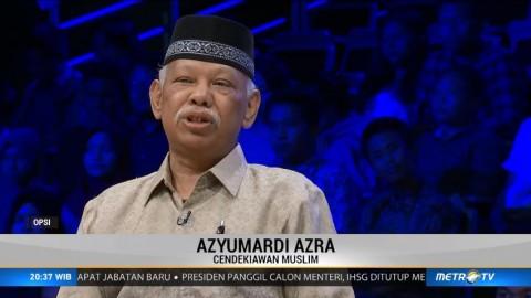 Jokowi dan Tantangan Politik ke Depan (3)
