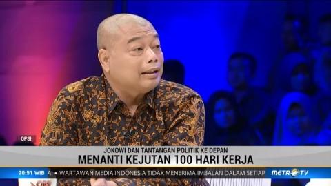 Jokowi dan Tantangan Politik ke Depan (4)
