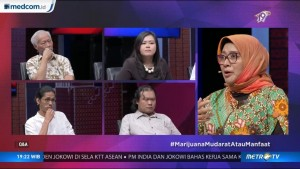Highlight Q & A - Marijuana: Mudarat atau Manfaat