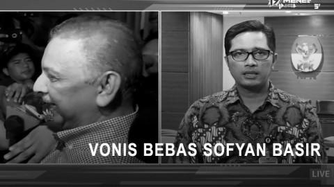 Highlight Primetime News - Vonis Bebas Sofyan Basir
