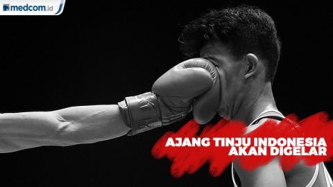 Mencari Juara Dunia lewat Boxing Championship
