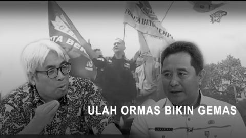 Highlight Prime Talk - Ulah Ormas Bikin Gemas