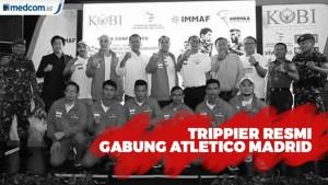 Indonesia Akan Kirim 5 Atlet Tarung Bebas ke Kejuaraan Dunia